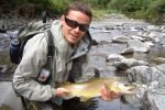 French Fly Fishing Guide.. Guillaume Durand