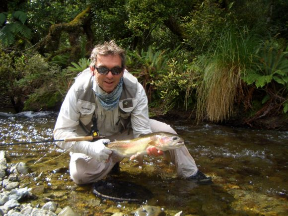 CIMG4465.jpgsized 580x435 Photos of Flyfishing for trout in the amazing Te Urewera National Park, New Zealand