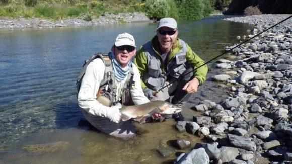 River Fishing NZ